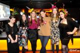 Fat Tuesday Rechristened FABB Tuesday; H.BLOOM Party Draws D.C.s Most Stylish Bloggers!